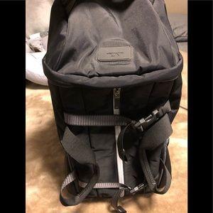 TUMI Mens backpacker/ duffel